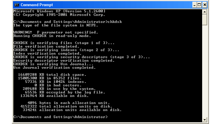 Chkdsk_screenshot