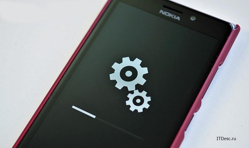 Обновление Windows Phone 8.1 до 10 версии